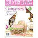 COUNTRY LIVING August 2003 Magazine Jay Speakman Todd York Pickling Preserving Nashville