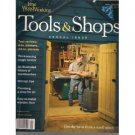 TAUNTON'S FINE WOODWORKING TOOLS SHOPS ANNUAL ISSUE Winter 2002 2003 No 160