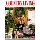 COUNTRY LIVING December 2002 magazine Volume 25 No 12