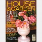 HOUSE & GARDEN January 2003 Magazine Russell Lynes Francis Fleetwood Jacques-Emile Ruhlmann