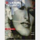 Leica Fotografie International July August 1999 5 99E magazine OSKAR BARNACK Claudine Doury