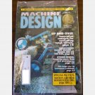 MACHINE DESIGN March 17 2005 magazine Hybrid Resins FEA Motion Control Navigating tough terrain