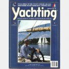 YACHTING May 1994 Magazine Louis Vuitton Americas Cup 1995 Ben Mendlowitz Matthew Humphries
