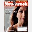 NEWSWEEK January 15 2007 UNDERSTANDING MENOPAUSE Magazine Pat Wingort Barbara Kantrowitz