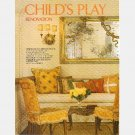 VERANDA magazine article Child's Play Gerrie Bremermann Robert Cangelosi Terri John Havens