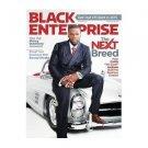 BLACK ENTERPRISE January 2011 magazine The Next Breed Curtis 50 Cent Jackson Robin Crawford