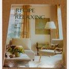 VERANDA magazine article RECIPE FOR RELAXING The LEGASSES at Home Emeril Legasse