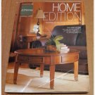 JC Penney HOME Catalog Fall Winter 2004 J C Penney