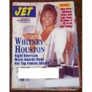 JET February 28 1994 Magazine Whitney Houston American Music Awards Patrick Lewis