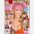 Sophisticate's HAIRSTYLE GUIDE August 2009 BLAKE LIVELY cover