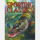 SPORTING CLASSICS March April 2009 Magazine Rembrandt Bugatti Holland Hammer Guatemala Sailfish