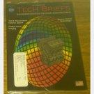 NASA Tech Briefs August 2005 Vol 29 No 8 magazine Imaging Test Measurement Motion Control