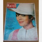 PARIS MATCH 15 AVRIL APRIL 1967 No 940 magazine LE COEUR DE MIREILLE MATHIEU KRUPP BRIGITTE BARDOT