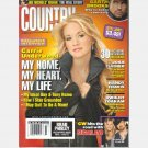 COUNTRY WEEKLY November 19 2007 CARRIE UNDERWOOD Randy Travis Josh Turner Joe Nichols Garth Brooks