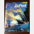 DUPONT Magazine Number Four 2003 Jeff Gordon Pamela Sharpe Tori Ritchie Zodiaq Cooper Hewitt Museum