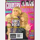 COUNTRY WEEKLY July 28 2008 Tim McGraw Danielle Peck Sara Evans Billy Ray Cyrus Aaron Tippin