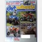 DIRT WHEELS DIRTWHEELS September 2005 Wolverine 450 DMX450