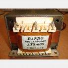 BANDO BD10A1A-0003 ATS-006 0-BE3-DFB Transformer 30v 60 v