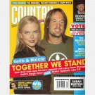COUNTRY WEEKLY December 4 2006 Keith Urban Nicole Kidman Gretchen Wilson Heidi Newfield Tom Wurth