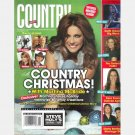 COUNTRY WEEKLY December 18 2006 MARTINA MCBRIDE Sara Evans Dierk Bentley Keith Urban KELLIE PICKLER