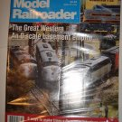 MODEL RAILROADER October 1992 Vol 59 No 10 Magazine Great Western O scale Lackawanna F3 NEW SEALED
