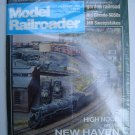 MODEL RAILROADER January 1993 Vol 60 No 1 Magazine Pullman-Standard 86 timetable Maumee Route