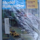 MODEL RAILROADER February 1991 Vol 58 No 2 Port of Los Angeles SDX-1 HO interlocking tower