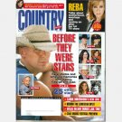 COUNTRY WEEKLY June 4 2007 Magazine Before They Were Stars Kenny Chesney George Strait Alan Jackson