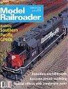 MODEL RAILROADER November 1991 Magazine Vol 58 No 11 Boston Maine Hoosac Tunnel W1 Switcher Kato