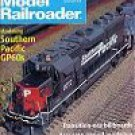 MODEL RAILROADER November 1991 Magazine Vol 58 No 11 Boston Maine Hoosac Tunnel W1 Switcher Kato