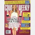 COUNTRY WEEKLY May 18 2009 CARRIE UNDERWOOD Shakng Up Country RASCAL FLATTS Blake Shelton