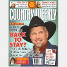 COUNTRY WEEKLY November 30 2009 GARTH BROOKS Jason Michael Carroll Wynonna Judd George Jones