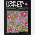 COMPUTER GRAPHICS July 1984 ACM SIGGRAPH Vol 18 No 3 Steiner patches octree Graphical Kernel