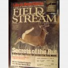 FIELD & STREAM November 2003 Tikka T3