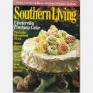 SOUTHERN LIVING March 1998 Cinderella Fantasy Cake Shenandoah Valley Sherry Dahrling Chattanooga