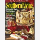 SOUTHERN LIVING December 1997 Decatur AL Jan Faucett