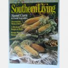 SOUTHERN LIVING July 1996 Agecroft Hall Knot Garden Richard Moxley