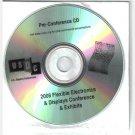 USDC 2008 Flexible Electronics Displays Conference Exhibits January 2008 Phoenix CD Proceedings