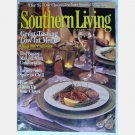 SOUTHERN LIVING January 1995 Fannie Flaff Maryln Schwartz Mulberry Farm Plan