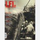 LFI Leica Fotografie International 6 2004 August JEAN GAUMY Men at Sea Otto Frank Peter Loewy