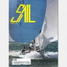 SAIL October 1996 Olympics What went wrong Freedom 40 Island Packet 40 Rally 14 Pacific Seacraft 40