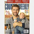 COUNTRY WEEKLY March 21 2011 JOSH TURNER Crawford Marion Montgomery Gentry Gary Allan