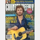 COUNTRY WEEKLY June 21 2010 Patty Loveless DIERKS BENTLEY Keith Urban Reba McEntire