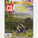 CQ Amateur Radio May 2002 2001 CQWW RTTY DX CONTEST NATIONAL FOXHUNTING WEEKEND