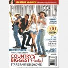 COUNTRY WEEKLY July 12 2010 Jimmy Dean Martina McBride Alan Jackson CMA Music Fest