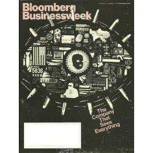 Bloomberg Businessweek November 28 December 4 2011 The Company That Sees Everything Palantir
