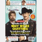 COUNTRY WEEKLY February 8 2010 BROOKS & DUNN Breakup Clay Walker Joe Nichols Baby Girl