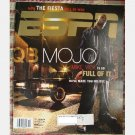 ESPN January 6 2003 Magazine MOJO Michael Vick Joe Thornton Toe Nash Kwame Brown
