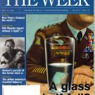 THE WEEK Magazine April 18 2008 Vol 8 Issue 357 Patraeus Viagra Mugabe Charlton Heston obit