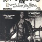 Kit Builders and Glue Sniffers Magazine-November 1991-Issue 3-Ripped Flesh-Dripping Fluids-Alien III